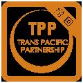 TPP撤回アイコン画像