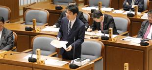 議会活動のイメージ